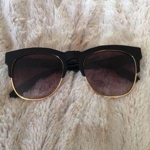 Wildfox Clubfox Sunglasses!